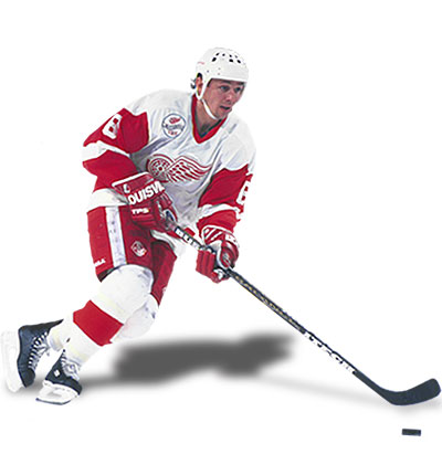 Igor Larionov was already heralded as one of the top hockey players in the  world when he finally made his NHL debut in October of 1989 at the age of  29. e75a926ac