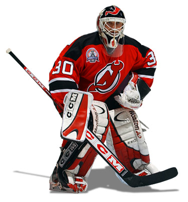 Brodeur Martin Biography Honoured Player Legends Of Hockey
