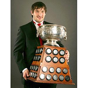 Silverware -- 2007-08 Art Ross Trophy Winner -- Ovechkin 625137ad28