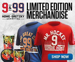 on sale 32dc1 d51b7 Hockey Hall of Fame - Plan Your Visit