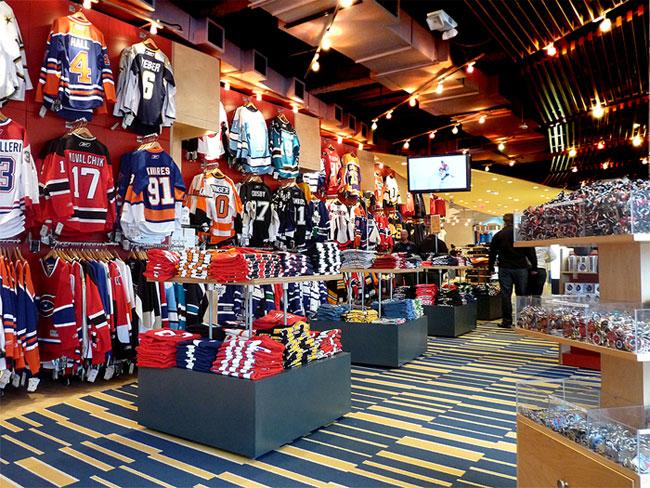 Spirit of Hockey Retail Store 3f69a668bf7