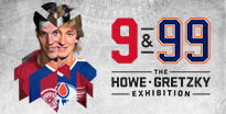 Hockey Hall of Fame 9 & 99 Exhibition On Now for Limited Time