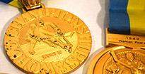Canadian International Gold - Celebrating 100 Years