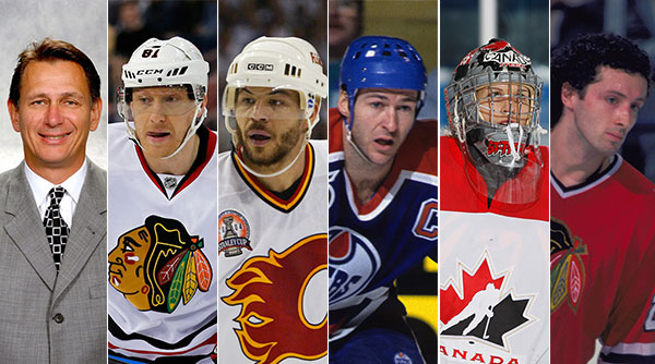 Hockey Hall of Fame Class of 2020 Announced