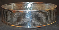 Retired Stanley Cup Band Placed On Permanent Display