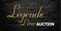 Hockey Hall of Fame Legends Line Auction Fundraiser