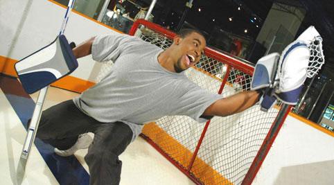 Hockey at Its Best
