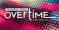 New Overtime Events