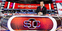 TSN SportsCentre Experience: Test Your Anchor Skills on Camera