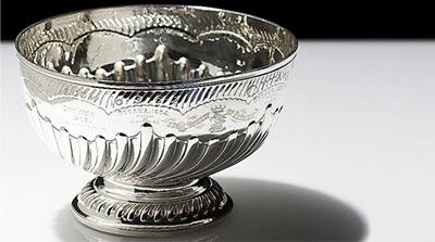 Dominion Hockey Challenge Cup