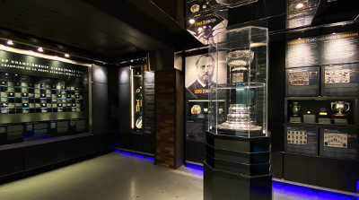 Lord Stanley's Vault, Revamped!