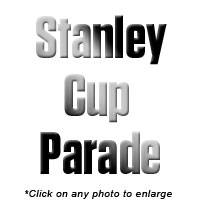 Stanley Cup Parade