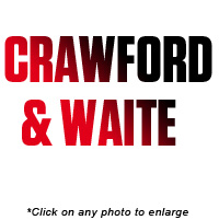 CRAWFORD & WAITE