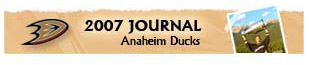 See the 2007 Stanley Cup Journal