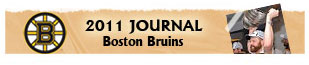 See the 2011 Stanley Cup Journal
