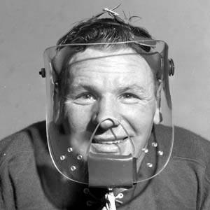 Legends Of Hockey Gallery Masks 007