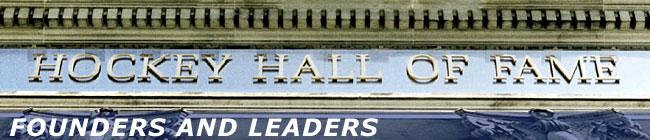 Founders & Leaders