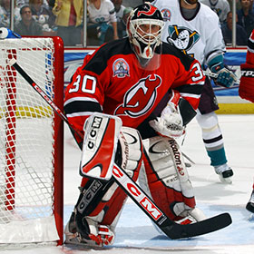 Martin Brodeur - Player Category. Brodeur joined the New Jersey Devils  full-time in 1993-94 8d12eaaf0