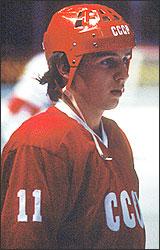 Legends of Hockey - Induction Showcase - Igor Larionov 9c1c7a54b