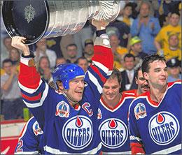 wholesale dealer 8e0a4 23254 Legends of Hockey - Induction Showcase - Mark Messier