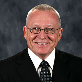 Following a 13-season NHL goaltending career, Jim Rutherford became a highly successful general manager who is currently serving with the Pittsburgh Penguins