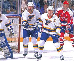 huge discount cb3ad 43ce9 Legends of Hockey - Induction Showcase - Scott Stevens