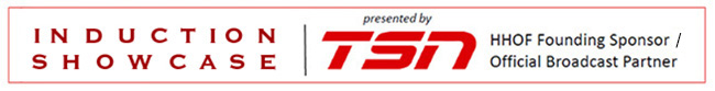 Induction Showcase presented by TSN