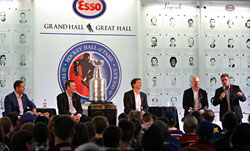 2013 Inductee Fan Forum