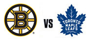Boston VS Toronto