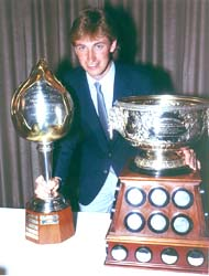 Gretzky and Hardware