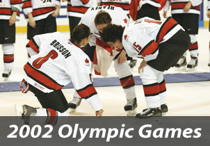 2002 Olympic Games (women)
