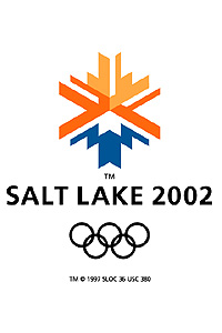 Olympic Winter Games 2002 Poster