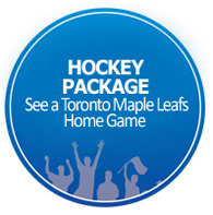 Toronto Maple Leafs Travel Packages