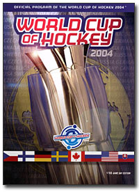 2004 World Cup Poster