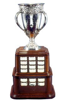 Calder Memorial Trophy Trophy_calderlg