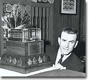 Dave Keon won the Conn Smythe with the Leafs in 1967