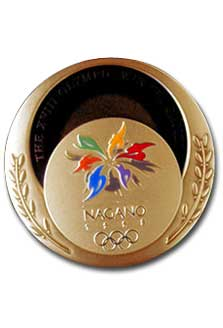 Women's Olympic Medal