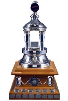 Vezina Trophy Trophy_vezinalg