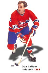 Our second Spotlight Season featured a group of legendary Honoured Members  including Guy Lafleur e7a9a20b1