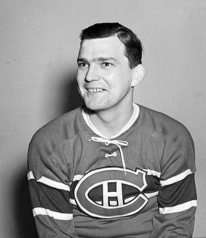 Just a few months ahead of his 29th birthday, Bill Durnan joined the Montreal Canadiens after honing his goaltending skills with both the Kirkland Lake Blue Devils and Montreal Royals.
