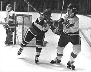 Legends of Hockey - Spotlight - One on One with Paul Coffey b8ec52769