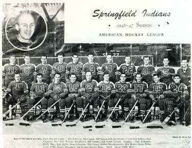 Legends Of Hockey Spotlight One On One With Earl Seibert
