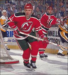 Legends of Hockey - Spotlight - One on One with Viacheslav Fetisov a579cfece7f