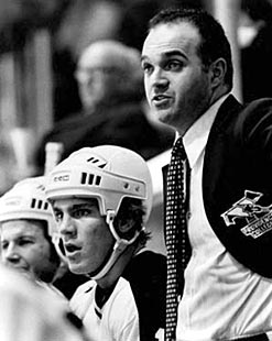 Lamoriello received an Honourary Doctorate Degree from Providence College in 2001