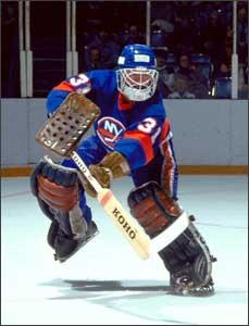 New York Islanders New Jersey