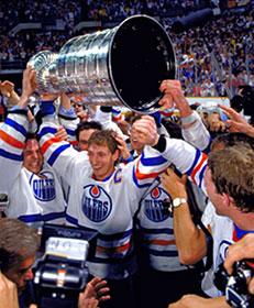 cheap for discount 4aeef 10836 Legends of Hockey - Spotlight - Edmonton Oilers - 1983-90