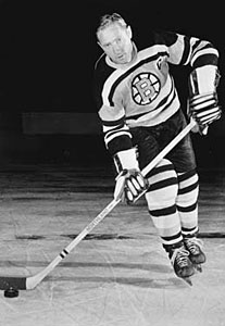 Throughout his 15-season NHL career, Flaman was known as one of the game's top stay-at-home defensemen as well as one the league�s most feared open-ice bodycheckers.