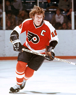 Bobby Clarke was drafted by the Philadelphia Flyers in the second round of  the 1969 NHL 3667f4227