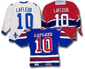 online retailer 5af64 3120a Legends of Hockey - Spotlight - Guy Lafleur - Treasure Chest