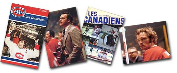 Montreal Canadiens - 1975-76 to 1978-79